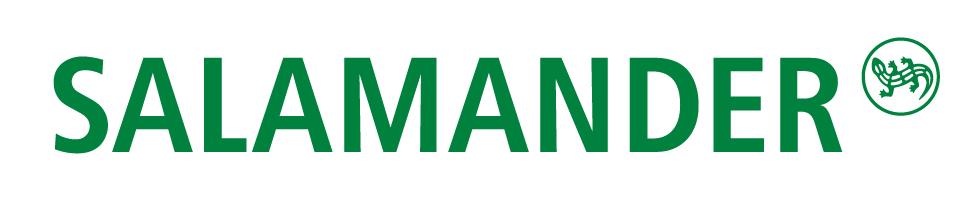 окна саламандер, фото логотипа