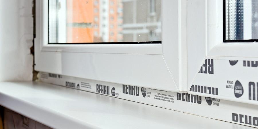 rehau окна минск